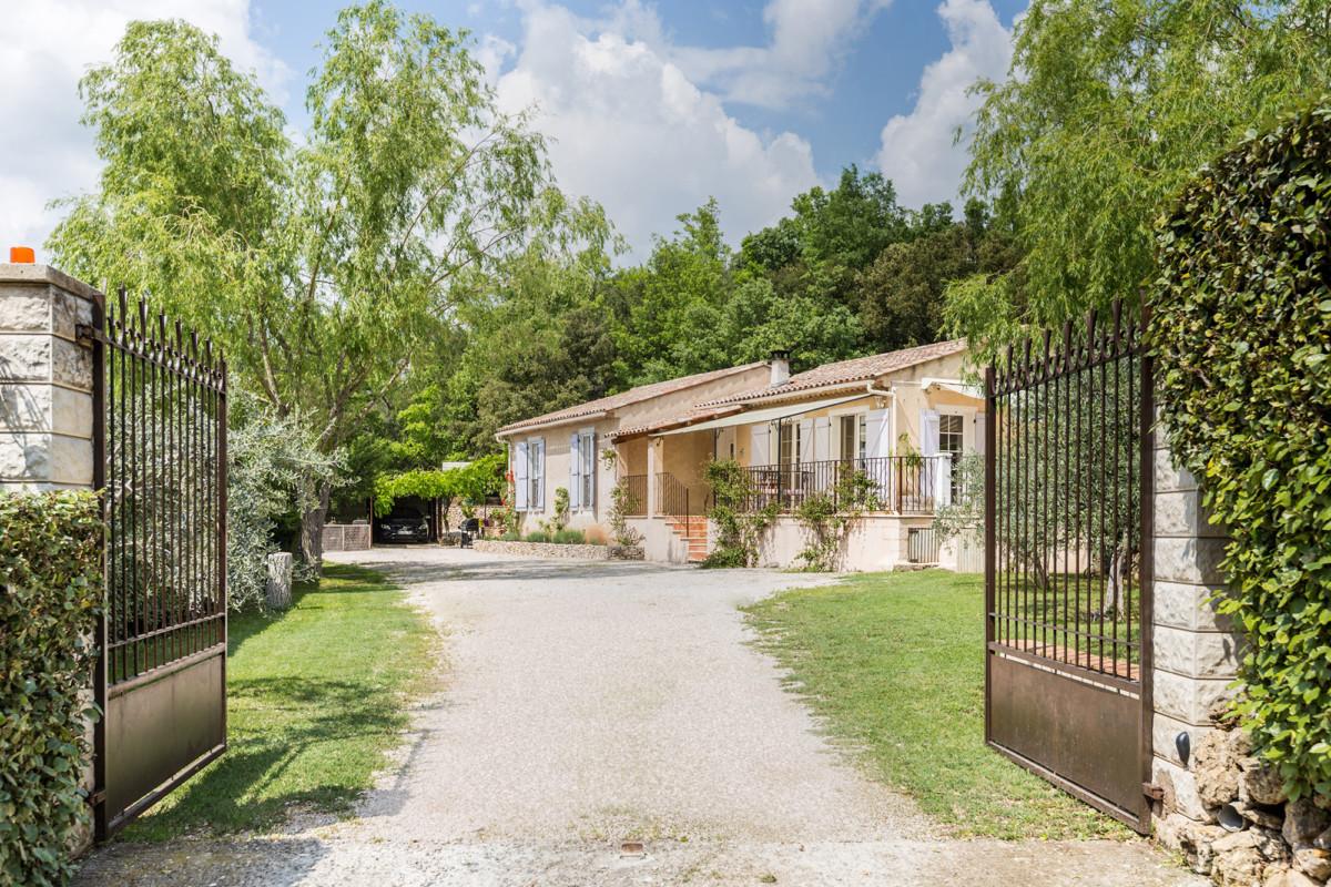 Villa Du Clos de Mingeaud IMG_7394 Accueil