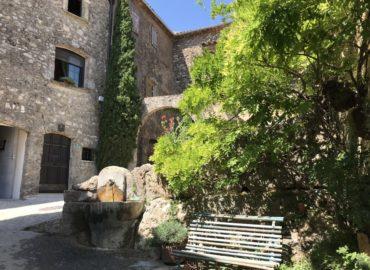 Villa Du Clos de Mingeaud Tourtour-370x270 Galerie photos